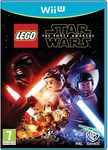 WiiU Lego Star Wars: The Force Awakens / Adventura / Angličtina / od 7 let / Hra pro Nintendo Wii U (NIUS42120)
