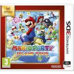 3DS Mario Party: Island Tour Select / Společenská / Angličtina / od 3 let / Hra pro Nintendo 3DS (NI3S4606)