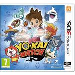 3DS YO-KAI WATCH / RPG / Angličtina / od 7 let / Hra pro Nintendo 3DS (NI3S91500)