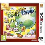 3DS Yoshi's New Island Select / Plošinovka / Angličtina / od 3 let / Hra pro Nintendo 3DS (NI3S926)