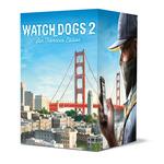 PC Watch Dogs 2 San Francisco / Akční / CZ titulky / od 18 let / Hra pro počítač (USPC07811)