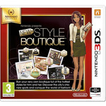 3DS New Style Boutique Select / Simulátor / Angličtina / od 3 let / Hra pro Nintendo 3DS (NI3S4940)