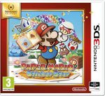 3DS Paper Mario: Sticker Star Select / Adventura / Angličtina / od 3 let / Hra pro Nintendo 3DS (NI3S5600)