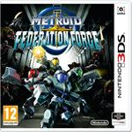 3DS Metroid Prime: Federation Force / Akční / Angličtina / od 12 let / Hra pro Nintendo 3DS (NI3S46450)