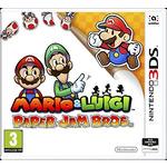 3DS Mario Luigi: Paper Jam Bros / RPG / Angličtina / od 3 let / Hra pro Nintendo 3DS (NI3S46155)