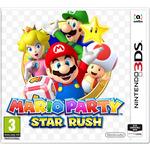 3DS Mario Party: Star Rush / Společenská / Angličtina / od 3 let / Hra na Nintendo 3DS (NI3S4607)