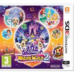 3DS Disney Magical World 2 / Dětská / Angličtina / od 7 let / Hra na Nintendo 3DS (NI3S1361)