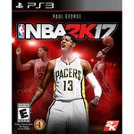 PS3 NBA 2K17 / Sportovní / Angličtina / od 3 let / Hra pro Playstation 3 (5026555419789)