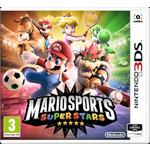 3DS Mario Sports Superstars / Sportovní / Angličtina / Hra na Nintendo 3DS (NI3S4609)