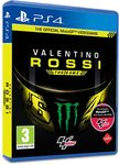 PS4 Valentino Rossi The Game / výprodej (Valentino-PS4)
