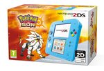 Nintendo 2DS White Red + YO-KAI WATCH (NI3H9400)