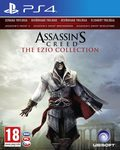 PS4 Assassins Creed The Ezio Collection / Akční / Angličtina / od 16 let / Hra pro Playstation 4 (USP400280)