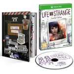 XONE Life is Strange Limited Edition / RPG / Angličtina / od 16 let / Hra pro Xbox one (5021290070585)