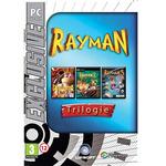 PC Rayman Trilogie / Plošinovka / CZ titulky / od 3 let / Hra pro počítač (8595172603491)