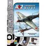 PC IL-2 Sturmovik: Zapomenuté bitvy / Simulátor / CZ titulky / od 12 let / Hra pro počítač (8595172602470)