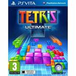 PSV Tetris Ultimate / Logická / Angličtina / od 3 let / Hra pro Playstation Vita (3307215803226)