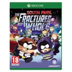 XONE South Park: The Fractured Limited Edition / RPG / Angličtina / od 18 let / Hra pro Xbox one (3307215971901)