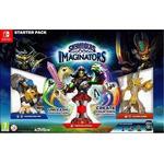 Switch Skylanders Imaginators Starter Pack / Akční / Angličtina / od 7 let / Hra pro Nintendo Switch (NSS654)