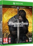 XONE Kingdom Come: Deliverance - Act 1 / RPG / CZ titulky / od 18 let / Hra pro Xbox one