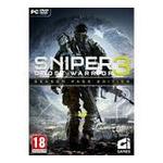 PC Sniper: Ghost Warrior 3 / Akční / Angličtina / od 18 let / Hra pro počítač