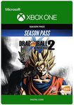 XONE Dragon Ball Xenoverse 2 Season Pass / Elektronická licence / Season Pass (7D4-00151)