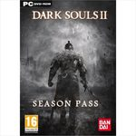 PC Dark Souls II Season Pass / Elektronická licence / Akční / Angličtina / od 16 let / Season Pass (779649)