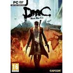 PC DmC Devil May Cry / Elektronická licence / Akční / Angličtina / od 16 let (757486)