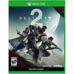 XONE Destiny 2 / Akční / Angličtina / od 16 let / Hra pro Xbox One (CEX313513)