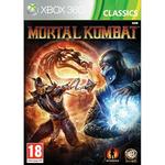 X360 Mortal Kombat / Elektronická licence / Bojovky / Angličtina / od 18 let / Hra pro Xbox 360 (G3Q-00243)