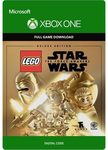 XONE LEGO Star Wars:The Force Awakens: Deluxe / Elektronická licence / Adventura / od 7 let / Hra pro Xbox One (G3Q-00113)
