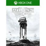 XONE Star Wars Battlefront: Ultimate Edition / Elektronická licence / Akční / Angličtina / od 16 let / Hra pro Xbox One (G3Q-00075)