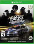 XONE Need for Speed: Deluxe Edition Upgrade / Elektronická licence / DLC (7D4-00069)
