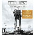 PC Star Wars Battlefront Ultimate Edition / Akční / Angličtina / od 16 let / Hra pro počítač (EAPC04383)