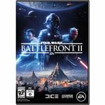 PC Star Wars Battlefront II / Akční / Angličtina / od 16 let / Hra pro počítač (EAPC04385)