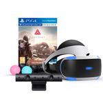 Playstation VR Starter Kit FarPoint / brýle pro virtuální realitu na Playstation 4/ ovladače / kamera
