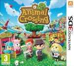 3DS Animal Crossing: New Leaf / Simulátor / Angličtina / od 3 let / Hra pro Nintendo 3DS (NI3S023)