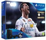 SONY PlayStation 4 - 1TB slim Black CUH-2116B + FIFA 18 + 2x Dualshock 4 + PS Plus 14 dní (PS719915867)