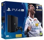 SONY PlayStation 4 Pro - 1TB CUH-7016B + FIFA 18 + PS Plus 14 dní (PS719914365)