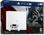 SONY PlayStation 4 Pro - 1TB CUH-7016B White + Destiny 2 + PS Plus 14 dní + Thats You (PS719900566)