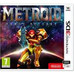 3DS Metroid: Samus Returns / Akční / Angličtina / od 7 let / Hra pro Nintendo 3DS (NI3S46452)