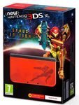 New Nintendo 3DS XL Samus Edition (NI3H97139)