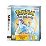 3DS Pokémon Silver DCC / RPG / Angličtina / od 12 let / Hra pro Nintendo 3DS (NI3S59535)