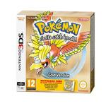 3DS Pokémon Gold DCC / RPG / Angličtina / od 12 let / Hra pro Nintendo 3DS (NI3S59530)