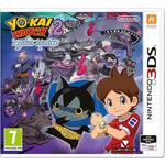 3DS YO-KAI WATCH 2: Psychic Specters / RPG / Angličtina / od 7 let / Hra pro Nintendo 3DS (NI3S91530)