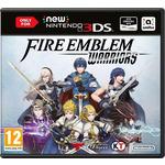 3DS Fire Emblem Warriors / Akční / Angličtina / od 12 let / Hra pro Nintendo 3DS (NI3S19070)
