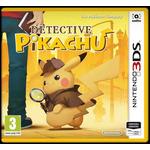 3DS Detective Pikachu / Adventura / Angličtina / od 3 let / Hra pro Nintendo 3DS (NI3S131)