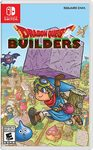 Switch Dragon Quest Builders / RPG / Angličtina / od 7 let / Hra pro Nintendo Switch (NSS138)