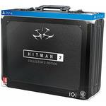 PS4 Hitman 2 - Collectors Edition / Akční / Angličtina / od 18 let / Hra pro Playstation 4