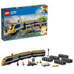 LEGO City Osobní vlak / 677 kostek / 6-12 let (60197)