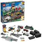 LEGO City Nákladní vlak / 1226 kostek / 6-12 let (60198)